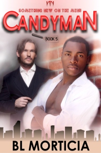CANDYMAN by BL Morticia