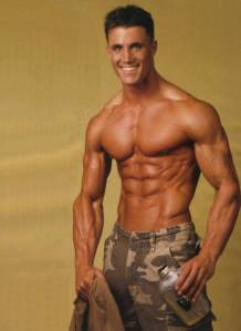 17 Greg Plitt picture